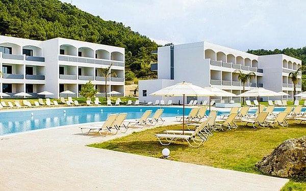 HOTEL EVITA SUN RESORT, Rhodos, Řecko, Rhodos, letecky, all inclusive2