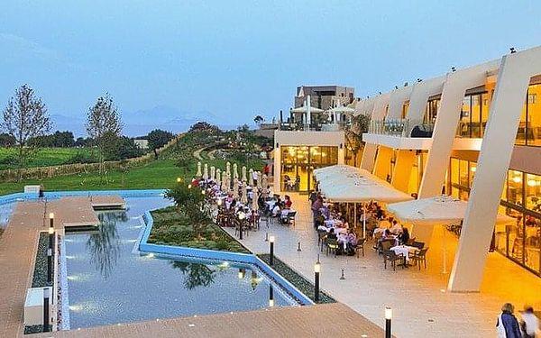 HOTEL BLUE LAGOON VILLAGE, Kos, Řecko, Kos, letecky, all inclusive2
