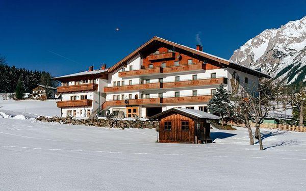 Hotel Kielhuberhof, Štýrsko, vlastní doprava, polopenze2
