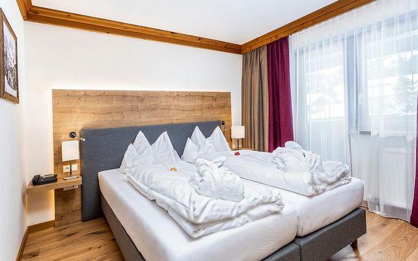 Gut Unterhof, Salzbursko, vlastní doprava, polopenze2