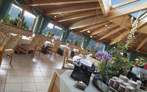 Best Western Panoramahotel Talhof, Tyrolsko, vlastní doprava, polopenze3
