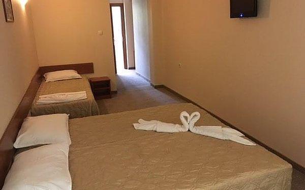 Kamenec Hotel, Nesebar, Bulharsko, Nesebar, letecky, all inclusive3