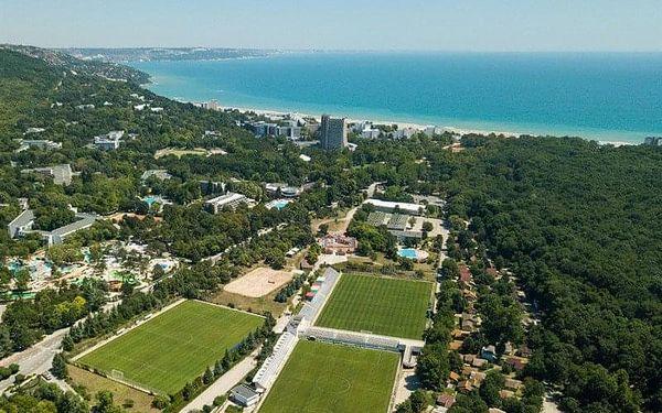 Hotel Primasol Ralitsa Superior, Albena, Bulharsko, Albena, letecky, all inclusive2
