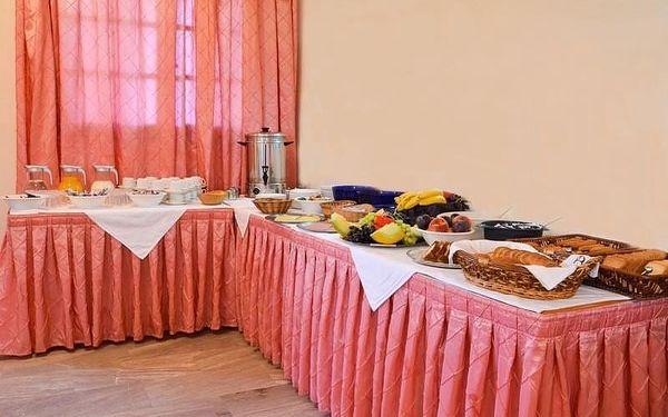 IFESTOS, Limnos, Řecko, Limnos, letecky, snídaně v ceně3