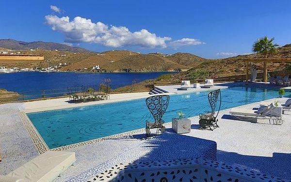 Agalia Luxury Suites Hotel, Ios, Řecko, Ios, letecky, snídaně v ceně2