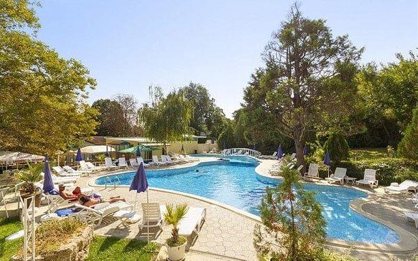 Hotel Silver, Zlaté Písky, Bulharsko, Zlaté Písky, letecky, all inclusive2