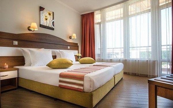 Hotel Miramar - Sozopol, Sozopol, Bulharsko, Sozopol, letecky, polopenze2