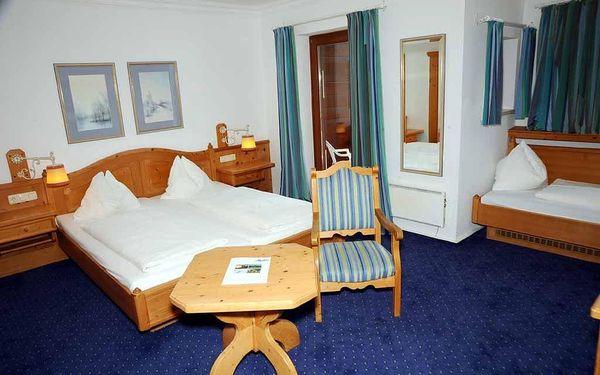 Marco Polo Alpina Sport hotel, Salzbursko, vlastní doprava, all inclusive2