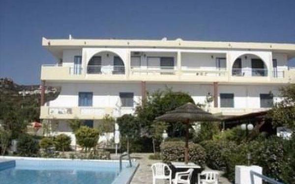Havania Apartments, Kréta, Řecko, Kréta, letecky, bez stravy2