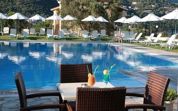 Yannis Hotel, Korfu, Řecko, Korfu, letecky, snídaně v ceně2