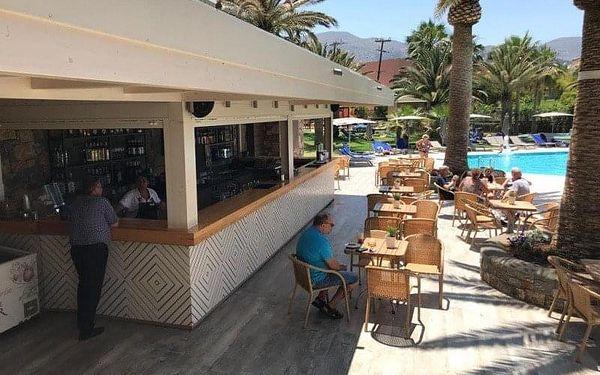 CLUB CALIMERA SIRENS BEACH - ECONOMY, Kréta, Řecko, Kréta, letecky, all inclusive3