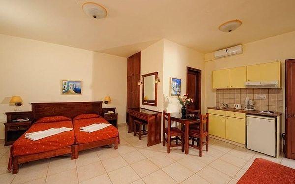 Maria Lambis Apartments, Kréta, Řecko, Kréta, letecky, bez stravy2