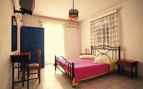 Villa Limnes, Santorini, Řecko, Santorini, letecky, bez stravy3