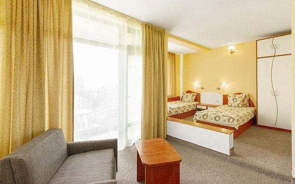 Hotel Silver, Zlaté Písky, Bulharsko, Zlaté Písky, letecky, all inclusive3