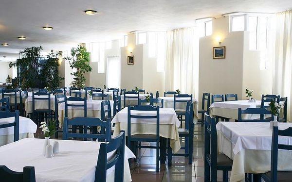 Hotel Evelyn Beach, Kréta, Řecko, Kréta, letecky, polopenze3