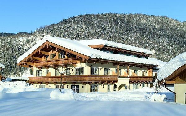 Hotel Kramerhof, Tyrolsko, vlastní doprava, polopenze3