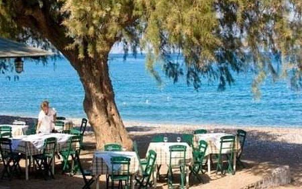 Alex Beach, Rhodos, Řecko, Rhodos, letecky, all inclusive2