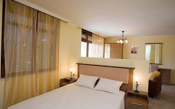 Hotel Santa Marina Holiday Village, Sozopol, Bulharsko, Sozopol, letecky, bez stravy3