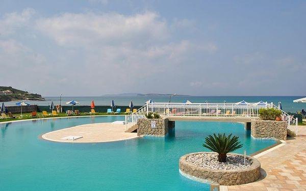 Hotel Athina San Stefanos, Korfu, Řecko, Korfu, letecky, polopenze3