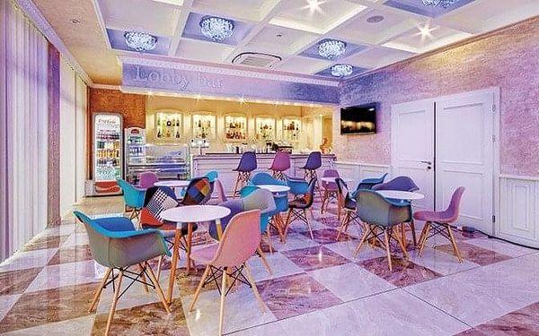 HOTEL SIENA PALACE, Primorsko, Bulharsko, Primorsko, letecky, polopenze2