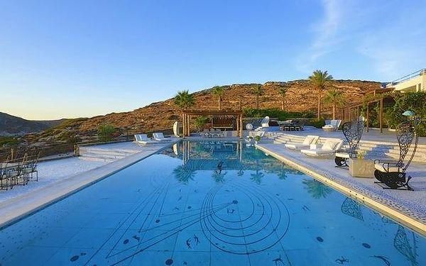 Agalia Luxury Suites Hotel, Ios, Řecko, Ios, letecky, snídaně v ceně3