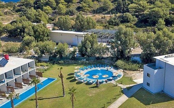HOTEL EVITA SUN RESORT, Rhodos, Řecko, Rhodos, letecky, all inclusive3