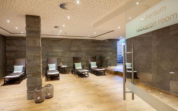 Hotel Bon Alpina, Tyrolsko, vlastní doprava, polopenze2