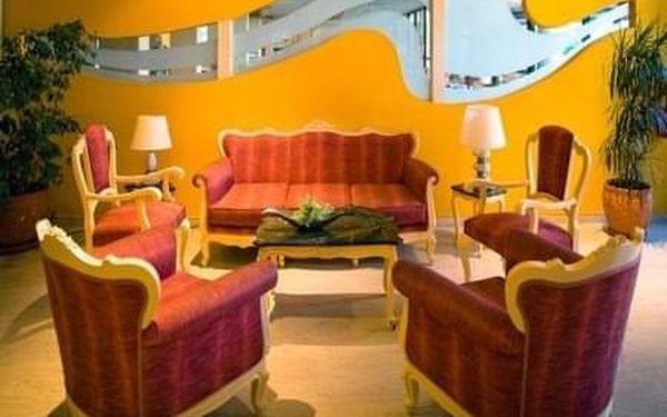 Alex Beach, Rhodos, Řecko, Rhodos, letecky, all inclusive3