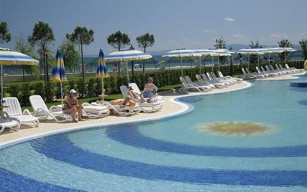 Sunset Resort, Pomorie, Bulharsko, Pomorie, vlastní doprava, all inclusive4
