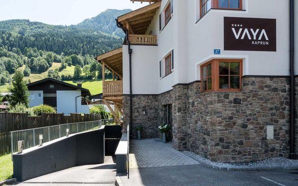 Hotel VAYA Kaprun, Salzbursko, vlastní doprava, bez stravy4