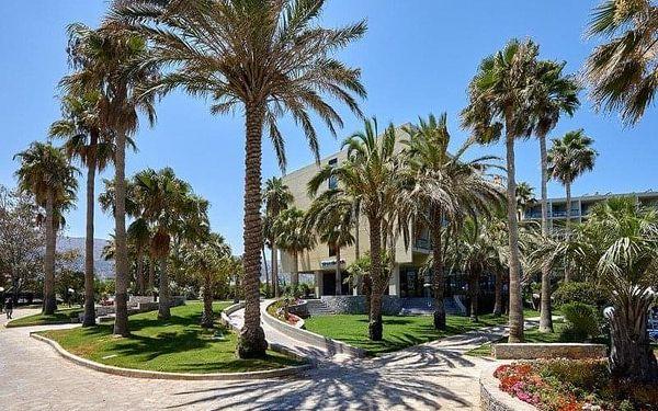 CLUB CALIMERA SIRENS BEACH - ECONOMY, Kréta, Řecko, Kréta, letecky, all inclusive4