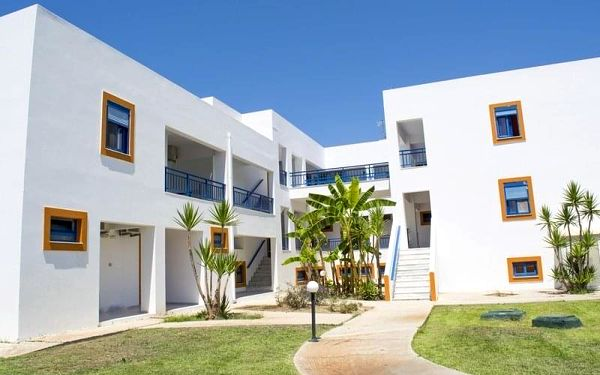 Bouradanis Village Hotel, Kos, Řecko, Kos, letecky, polopenze2