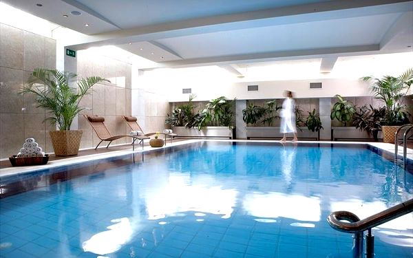 Thalassa Beach hotel, Kréta, Řecko, Kréta, letecky, snídaně v ceně2