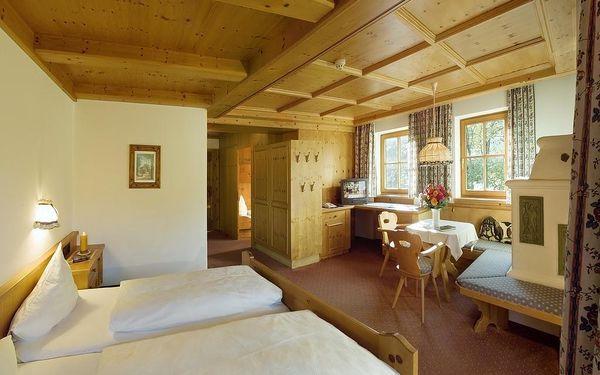 Hotel Kramerhof, Tyrolsko, vlastní doprava, polopenze5