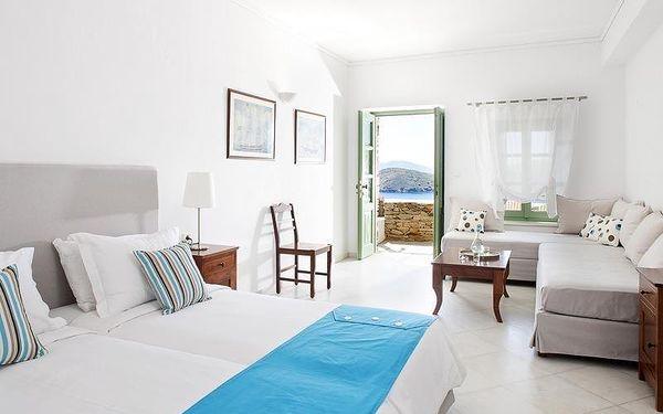 Liostasi Ios Hotel, Ios, Řecko, Ios, letecky, snídaně v ceně2