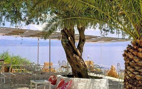 Aurora Hotel, Korfu, Řecko, Korfu, letecky, snídaně v ceně3