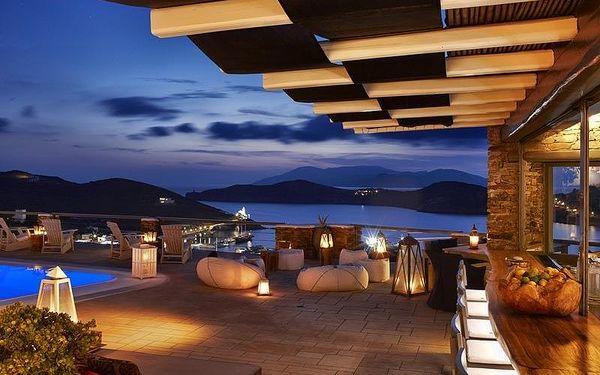Liostasi Ios Hotel, Ios, Řecko, Ios, letecky, snídaně v ceně3