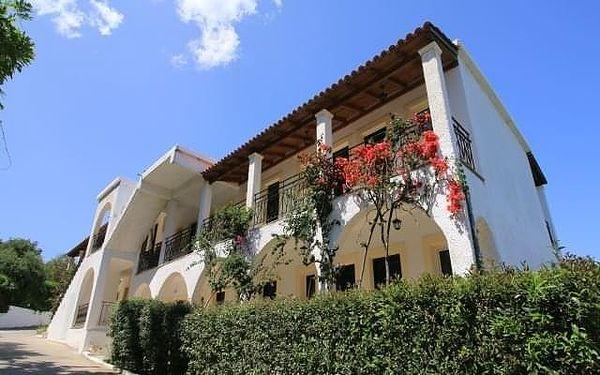 Yannis Hotel, Korfu, Řecko, Korfu, letecky, snídaně v ceně3