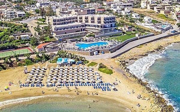 HOTEL THEMIS BEACH, Kréta, Řecko, Kréta, letecky, all inclusive3