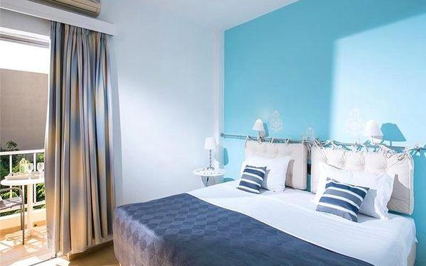 Mistral Hotel, Kréta, Řecko, Kréta, letecky, snídaně v ceně2