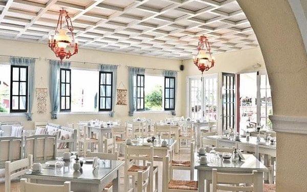 Iliada Beach, Korfu, Řecko, Korfu, letecky, snídaně v ceně2