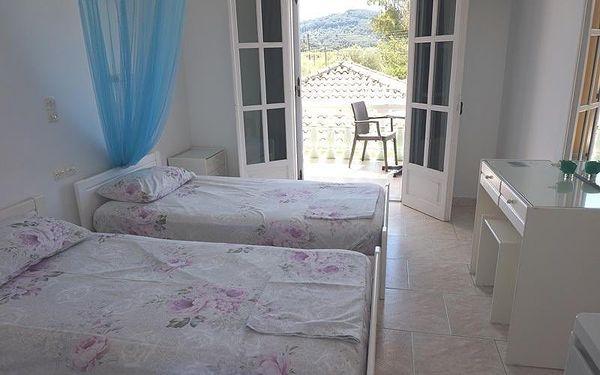 Hotel Bardis, Korfu, Řecko, Korfu, letecky, snídaně v ceně3