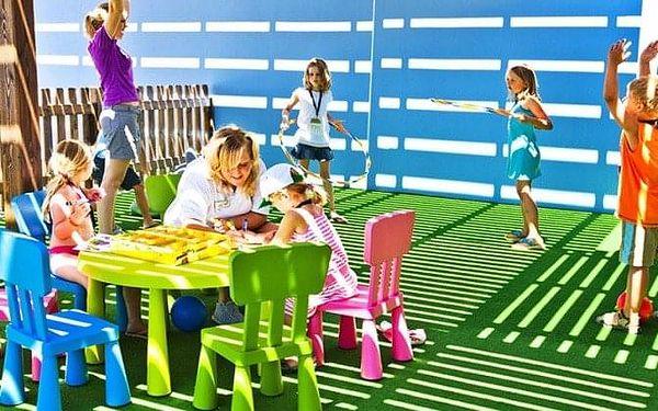 HOTEL BLUE LAGOON VILLAGE, Kos, Řecko, Kos, letecky, all inclusive3