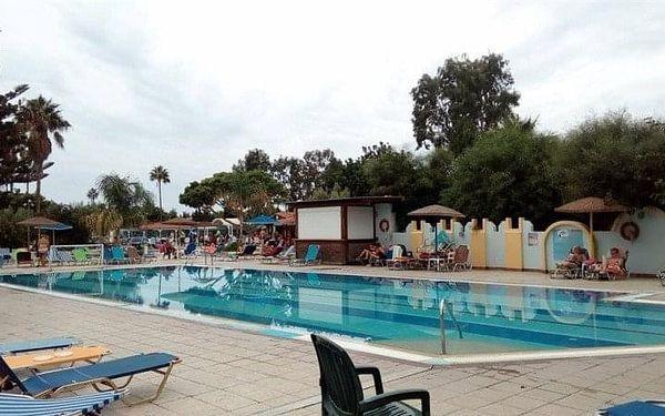 Atlantis Hotel, Kos, Řecko, Kos, letecky, all inclusive2