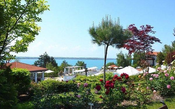 Hotel Santa Marina Holiday Village, Sozopol, Bulharsko, Sozopol, letecky, bez stravy4