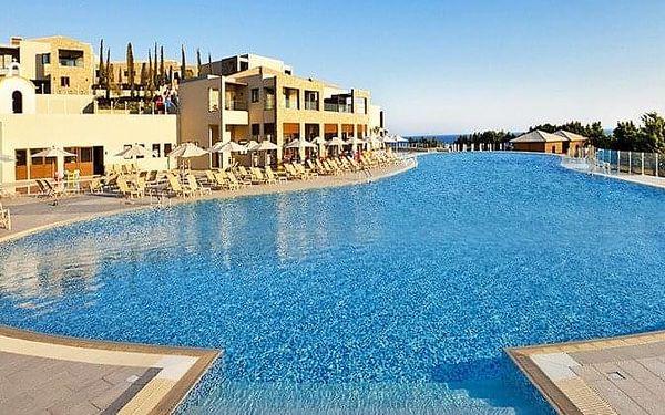 HOTEL BLUE LAGOON VILLAGE, Kos, Řecko, Kos, letecky, all inclusive4