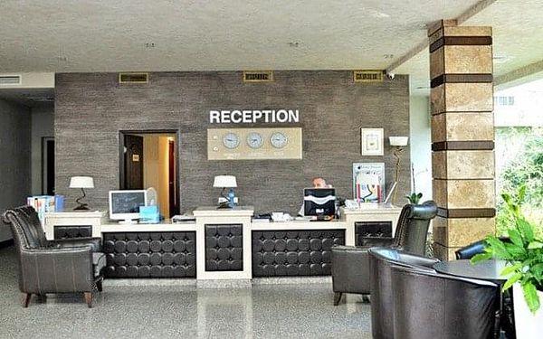 HOTEL DETELINA, Zlaté Písky, Bulharsko, Zlaté Písky, letecky, snídaně v ceně2