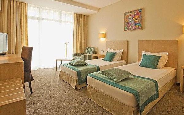 HOTEL AZALIA, Sv. Konstantin, Bulharsko, Sv. Konstantin, letecky, ultra all inclusive5