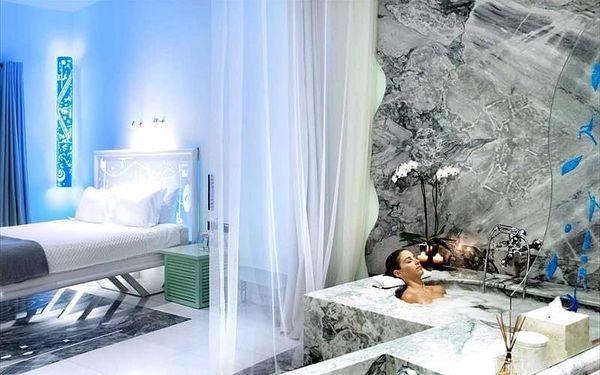 Agalia Luxury Suites Hotel, Ios, Řecko, Ios, letecky, snídaně v ceně4