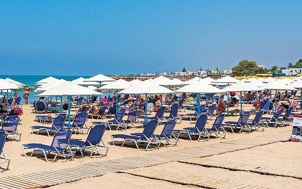 HOTEL THEMIS BEACH, Kréta, Řecko, Kréta, letecky, all inclusive4